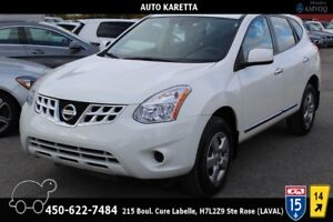 2012 Nissan Rogue A/C, BLUETOOTH/PARKING SENSOR/CLEAN CARPROOF