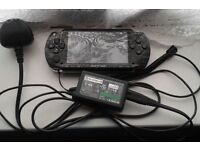 PSP 1006 In Mint Condition And Charger