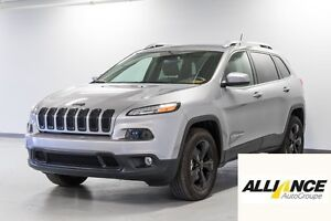 2015 Jeep Cherokee NORTH CENTRE DE LIQUIDATION VALLEYFIELDMAZDA.
