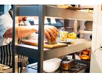 Full Time Commis Chef Required For Friendly Independent Pub