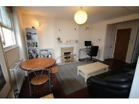 CAMDEN/MORNINGTON CRESCENT LARGE BRIGHT CHARACTER 1 BEDROOM FLAT 1 MINUTE WALK TO TUBE & SHOPS