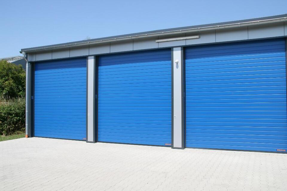 Lager, Lagerhalle, Lagerfläche, XXL Garage, große Garage Nordhorn in Niedersachsen - Nordhorn