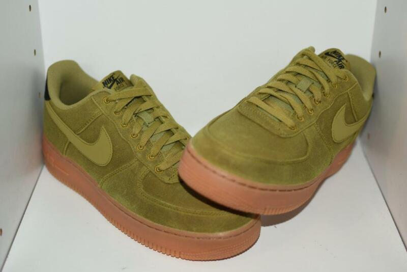 c6ca39555 NIKE AIR FORCE 1 '07 LV8 STYLE