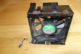 Dell XPS Processor fan unit
