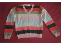 5-6 years old girl's sweater