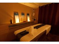 Thai Massage in Euston / Kings Cross