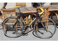 CBoardman Comp SC Fixie Road Bike 56cm
