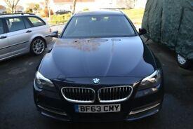 BMW 520d, 2013( 63 reg)