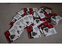 job lot 32gb sd cards