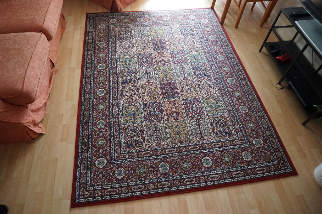 Ikea Valby Ruta Rug In East End Glasgow Gumtree