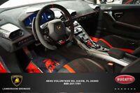 Miniature 11 Voiture Européenne d'occasion Lamborghini Huracan 2018