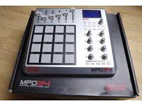 Akai MPD24 - Controller