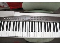 Casio Privia PX-500L 88 weighted keys