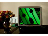 19 inch LCD Monitor - HANNS.G HU196DP