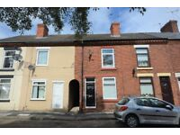 John street, Worksop, 3 bed- Furnished! Only a few min walk to town