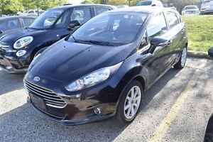 2014 Ford Fiesta SE Kitchener / Waterloo Kitchener Area image 1