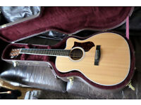 Martin Performing Artist Series OMCPA3 with F1 Aura (not analogue)