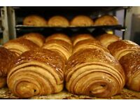 Skilled Artisan Bakers / Vienoisere Bakers £10 to £12 per hour
