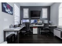 Urgent Office Space To Rent in (Shadwell/AldgateEast/Whitechapel-E1), Call Now: 02077904894