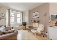 UNDER OFFER Beautiful 1 bedroom 1st floor flat near the Meadows available NOW – NO FEES!