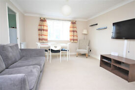 Top floor two bedroom flat, ideally situated moments from Lewisham Station.