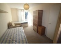 Huge and Beautiful twin Room in Archway// 195pw Ref. 169s