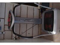Crazyfit Vibration Power Plate