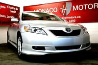 2007 Toyota Camry SE LEATHER SUNROOF LED  MONACOMOTORS