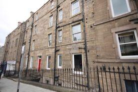 1 bedroom flat in Broughton Road, Broughton, Edinburgh, EH7 4JH