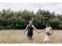 Elijah & Susannah - Modern Wedding Photographers