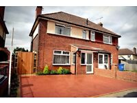 3 bedroom semi-detached house for sale in Ipswich