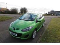 MAZDA 2 TAMURA,2011,1 OWNER,Alloys,Air Con,Service History,Electric Windows,Very Clean Condition