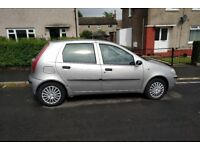 Fiat Punto for sale - wee cheap runner