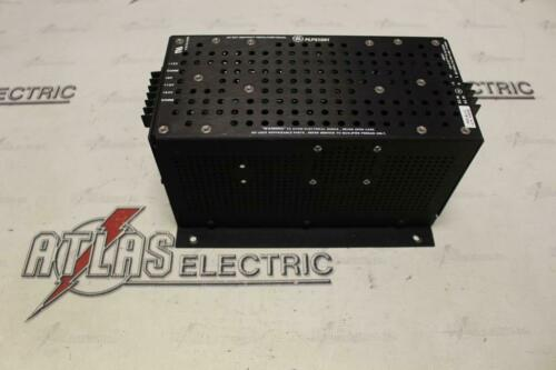 GE PLPS1G01 POWER SUPPLY