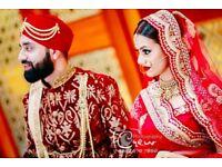 WEDDING|BABY NEWBORN|CHRISTENING|Photography Videography| Hillingdon|Photographer Videographer Asian