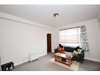 Newly refurbished 1 bed flat in Hammersmith Zone 2. Heating and hot water included