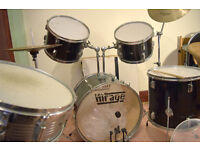second hand drum kit