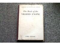 Pitman's engine repair manuals[