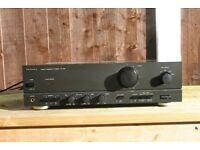 Technics SU-810 Amplifier, Vintage amp, Class A amp