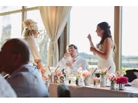 Wedding photography that tells your story