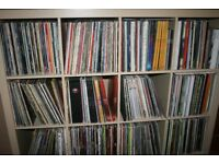 VINYL RECORDS WANTED – ROCK , METAL, JAZZ...