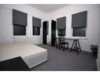 Studio Flat To Rent on Aylestone Rd Lansdowne Rd Leicester LE2 Newly Refurbished Available NOW