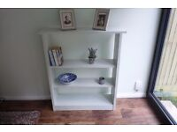 Really Unique Shelf Unit, featuring animal carvings detailing and hand painted finish
