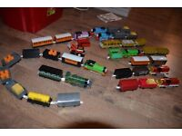 thomas and friends engine trains