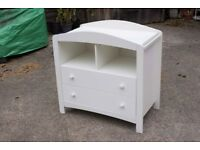 Mothercare Padstow Changing Table