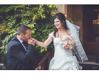 """Affordable Wedding Photographer - Very competitive rates!"""