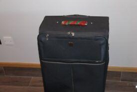 Tripp Suitcase - Light