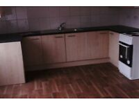 Birmingham (Great Bar) 2 bed flat