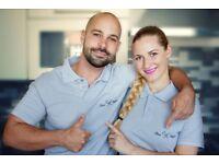 CLEAN & REPAIR LTD - cleaning & handyman services