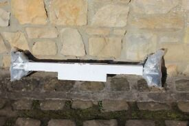 AUDI Q5 ROOF BARS - NEW